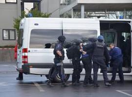 Kortrijk: Gewapende man dringt Kulak binnen