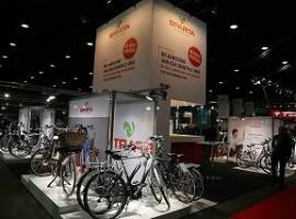 Kortrijk: Eerste dag Velofollies groot succes