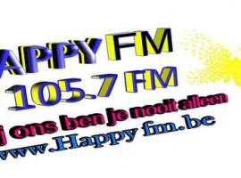 Zwevegem: Radio Happy FM krijgt geldboete