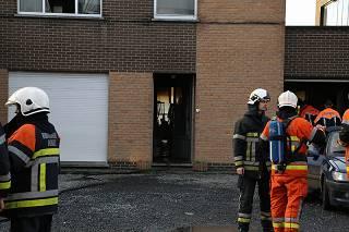 Brand maakt woning tijdelijk onbewoonbaar
