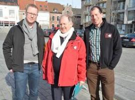 Kuurne: Aftellen naar 66 ste Kuurne-Brussel-Kuurne