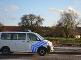 Kuurne: vermiste vrouw dood aangetroffen