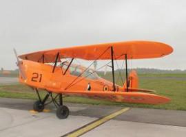 Ursel: Ook Aeroclub-Brugge te bezichtigen tijdens luchtvaartdag