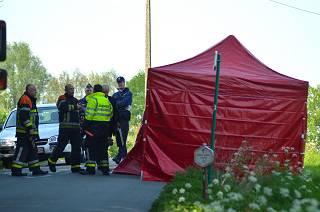 Wielertoerist overleden tijdens fietstocht