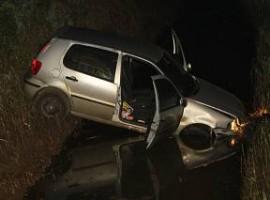 Zwevegem: Minderjarige autoboeven gevat na wilde achtervolging