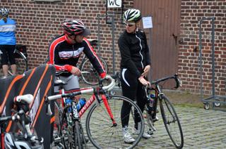 Kwaremont Classic voor wielertoeristen in Kuurne