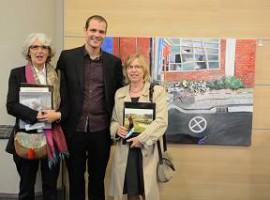 Kuurne: Winnaars Prijs van het Landschap bekend