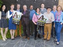 Kuurne: ArtMarkt maakt zich op voor een schitterende editie