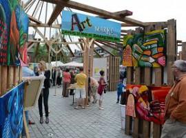 Kuurne: ArtMarkt was een groot succes