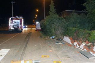 Dodelijk verkeersongeval op de Heerbaan in Harelbeke