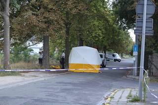 Drenkeling overleden na val in kanaal Bossuit - Kortrijk