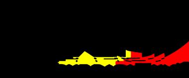 BRU logo zwart kl