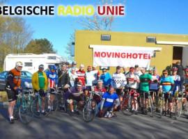 Grote opkomst voor alternatieve Ronde van Vlaanderen
