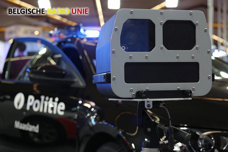 Politie controle