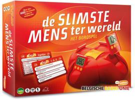 'De Slimste Mens ter Wereld' nu ook als bordspel te koop
