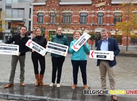 Werkgroep 'Samen Bewegen' zet Kuurnenaren aan tot meer wandelen