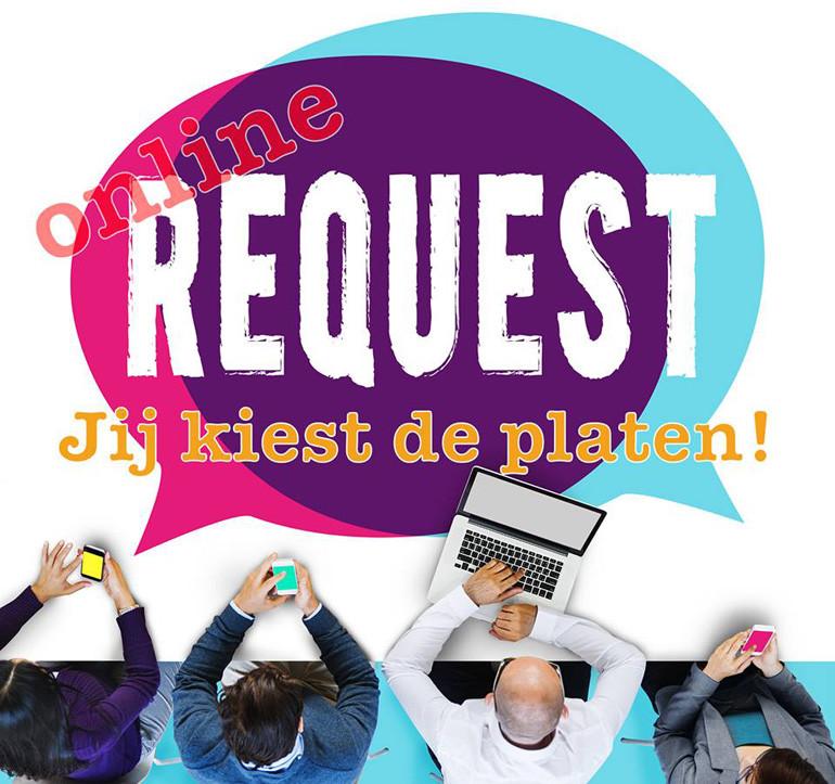Radio WasabiFM uit Zwevegem start met het programma Request