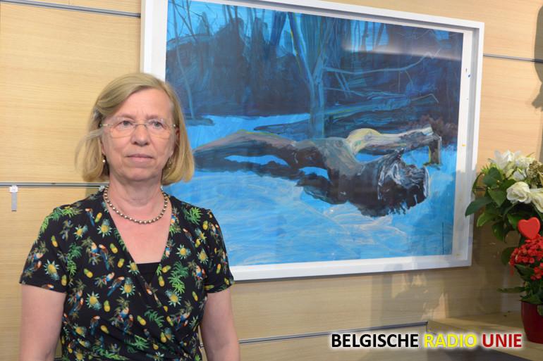 Winnaar prijs van het Landschap Kuurne