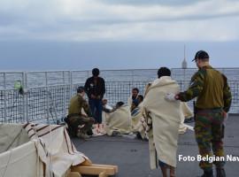 Foto: Belgian Navy