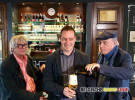 Aspe2 Het dodelijk jubileum sluit af in West-Vlaanderen