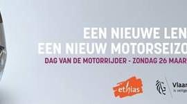 Dag van de motorrijder