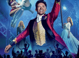 Nieuw in de bioscoop 'The Greatest Showman'