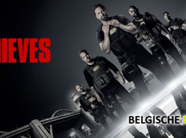 Nieuw in de bioscoop: Den of Thieves