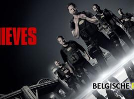 Nieuw in de bioscoop: Den of Thieves