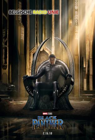 Black Panther nieuw in de bioscoop
