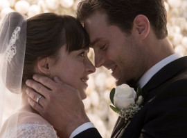 Fifty Shades Freed vanaf nu in de bioscoop