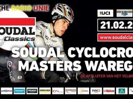 Cyclocross Masters in Waregem