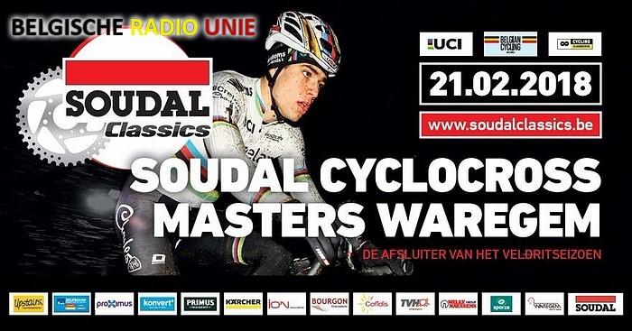 Cyclocross Masters in Waregem