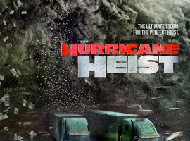 Nieuw in de bioscoop: The Hurricane Heist