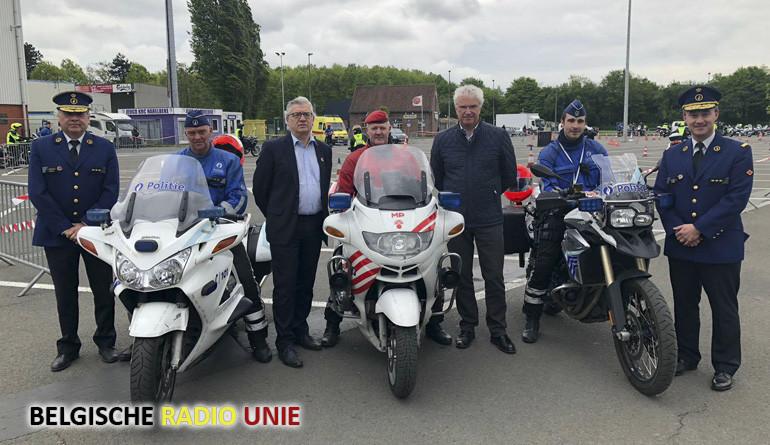 Campagne Veilig Motorrijden gestart