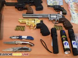 Politiezone RIHO rolt drugsbende op