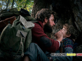 Te zien in de bioscoop: A Quiet Place
