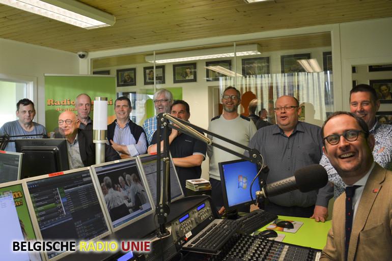 Radio Gemini vanaf 7 mei terug te horen op FM