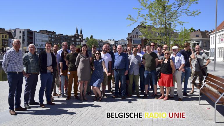 Vzw Feest in Kortrijk en zo'n 60 partners hebben hun programma voor SINKSEN 18 klaar