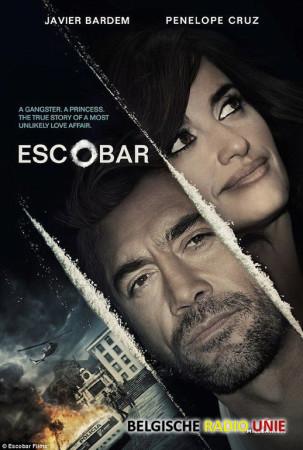 Escobar vanaf heden in de bioscoop