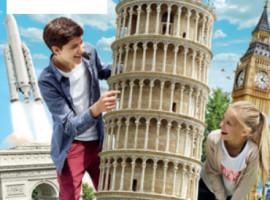 Wedstrijd: Bezoek gratis Mini Europa dankzij BRU