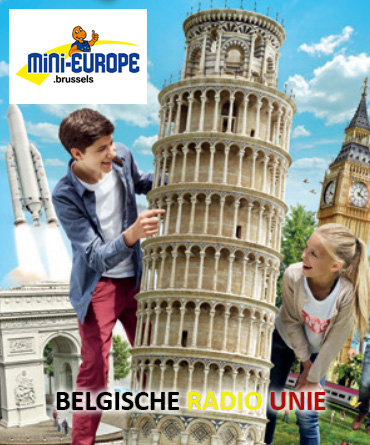 Mini Europa wedstrijd