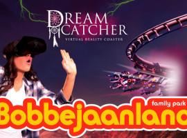 Wedstrijd: Maak kans op één van de tickets van Bobbejaanland, 't plezantste land