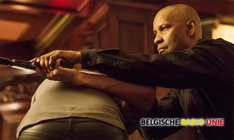 The equalizer 2 vanaf heden in de bioscoop