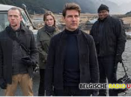 Mission Impossible Fallout nu in de bioscooop