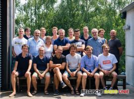 Stroomop uit Kuurne helpt landbouwers met watertekort uit de nood