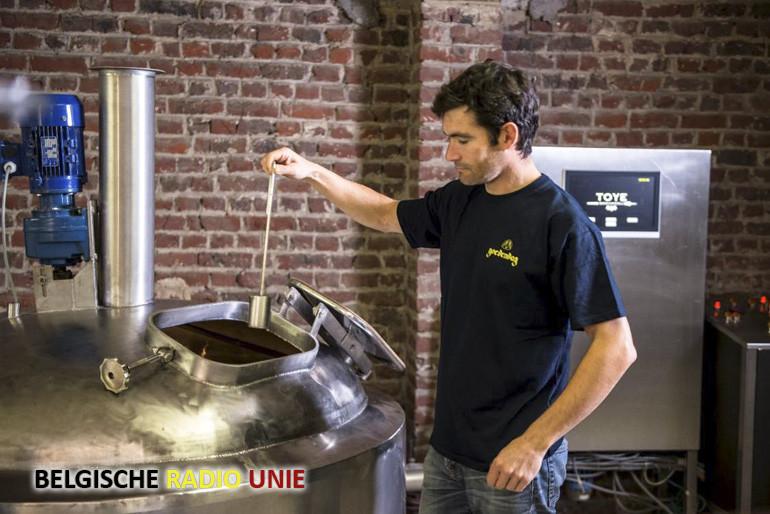Naam gezocht voor uniek biertje gemaakt met Leiewater