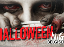 Kinepolis organiseert Halloween night