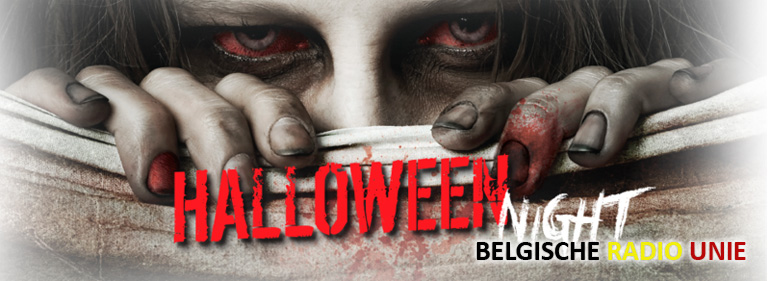 Kinepolis organiseert Halloween night