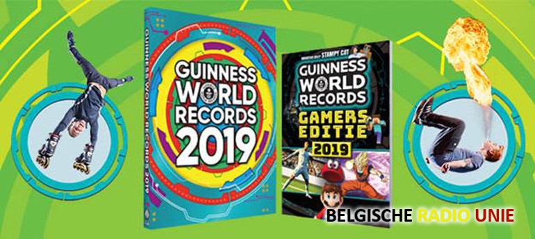 000 guinness world records 2019kopie