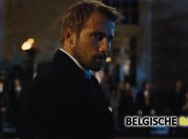 Matthias Schoenaerts schittert in historisch drama Kursk en is heden te zien in Kinepolis